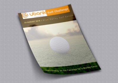 Ubank Golf Challenge