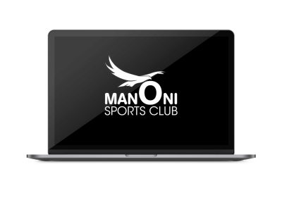 Manoni Sports Club Website