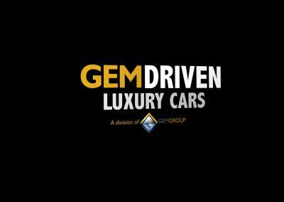 Gem Driven Luxury Cars