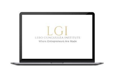 LGE Institute Website