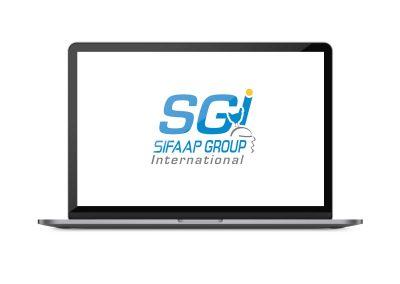 SIFAAP Group International Website