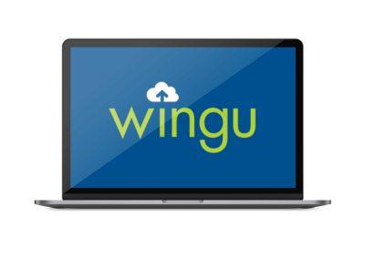 Wingu Cloud Website