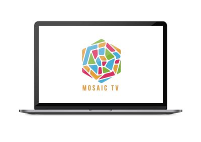 Mosaic TV Website